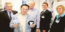 Eurotier 2012 Haprodia GmbH